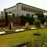 Photo of Bahai Mansion of Bahji - Akko