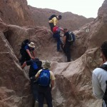 Photo of Hiking in the Southern Negev