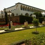 Photo of Bahai Mansion of Bahji - Akko