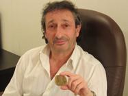 Henri Noach Medallion